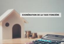 exoneration-taxe-fonciere